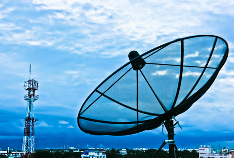 telecommunication industry Technically, telecommunications encompasses any communication over a distance, be it via telephone, television, radio, wireless network, computer network, telemetry, or other means-but traditionally, the term referred to telephone service.