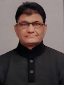 Vinod Garg
