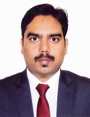 Hemant Kumar Sharma