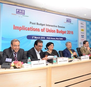 Post Budget Seminar 2016